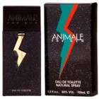 Animale By Parlux For Men - 3.4 EDT Spray