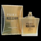 P.U.R.E MILLION By Giorgio Valenti For Men - 3.4 EDT SPRAY