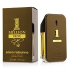 PACO ONE MILLION PRIVE By Paco Rabanne For Men - 1.7 EDP SPRAY