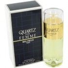 QUARTZ By Molinard For Women - 3.4 EDT SPRAY