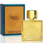 QUEEN OF HEARTS By Queen Latifa For Women - 3.4 EDP SPRAY
