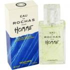EAU DE ROCHAS HOMME 6.7 EDT SP FOR MEN  FOR MEN By ROCHAS