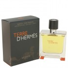 HERMES TERRE D'HERMES 3.4/6.8 EDT/PARFUM SP FOR MEN By HERMES