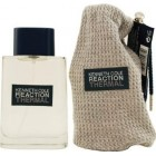 KC REACTION THERMAL 3.4 EDT SP  FOR MEN By KENNETH COLE