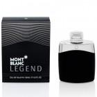 MONT BLANC LEGEND FOR MEN By MONT BLANC -  3.4 / 5 Oz. EDT SP