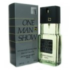 ONE MAN SHOW 3.4 EDT SP  FOR MEN By JAQUES BOGART