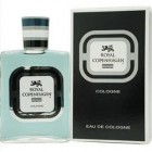 ROYAL COPENHAGEN MUSK 3.4 & 8 Oz. EDC SP FOR MEN By ROYAL COPENHAGEN