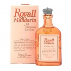ROYALL MANDARIN ALL PURPOSE LOTION 8 OZ SPLASH  FOR MEN By ROYALL