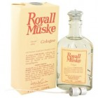 ROYALL MUSKE 8 OZ COLOGNE SPLASH  FOR MEN By ROYALL