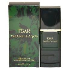 TSAR 3.4 EDT SP FOR MEN By VAN CLEEF & ARPELS