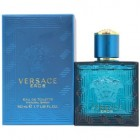 VERSACE EROS 1.7 /3.4 & 6.8 OZ. EDT SP FOR MEN By VERSACE