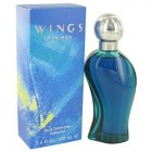 WINGS 3.4 EDT SP FOR MEN By GIORGIO BEVERLY HILLS