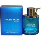 YACHT MAN BLUE 3.4 EDT SP FOR MEN By YACHT