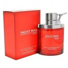 YACHT MAN RED 3.4 EDT SP FOR MEN By YACHT