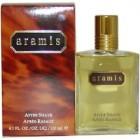 Aramis 4.1 Oz  After Shave Splash for Men By Aramis