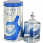 CURVE APPEAL FOR MEN BY CURVE - 2.5 Oz. EDT SP
