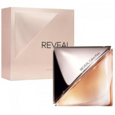 CALVIN KLEIN REVEAL for Women - 1.7 & 3.4 EDP SP