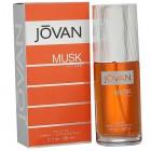 JOVAN MUSK 3.4 COL SP FOR women